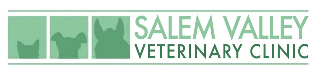 Salem Valley Vet