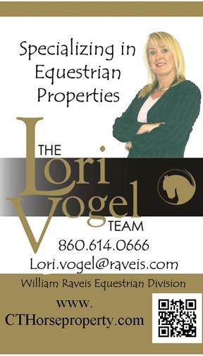 Lori Vogel