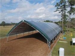 ClearSpan's New Pavilion Buildin